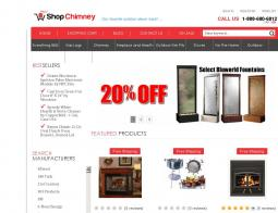 Shop Chimney Coupon Codes