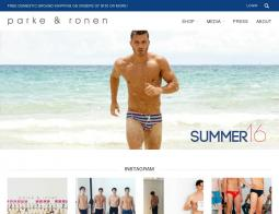Parke and Ronen Promo Codes 2018
