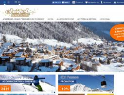 Chatel Reservation Discount Code