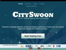 City Swoon