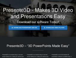 Presente3D Promo Codes