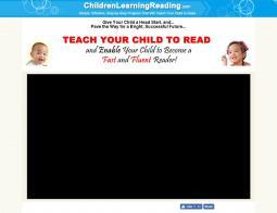 Childrenlearningreading.com