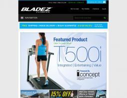 Bladez Fitness Promo Codes 2018