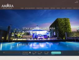 Amara Hotel Promo Codes