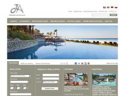 JA Resorts & Hotels Discount Code