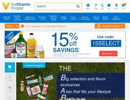 Vitamin Shoppe Promo Codes 2018