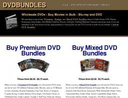DVD Bundles Promo Codes 2018