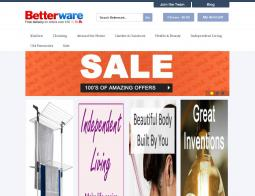 Betterware Discount Code