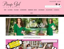 Pinup Girl Clothing Promo Codes 2018