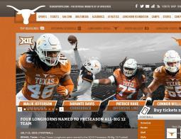 Texas Sports