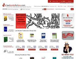 law books for less