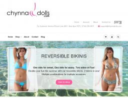 ChynnaDolls Coupon 2018