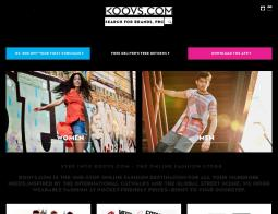 Koovs Coupon Codes 2018
