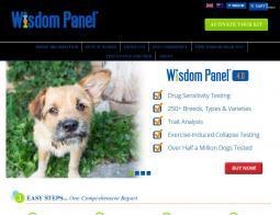 Wisdom Panel Promo Code