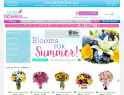 SendFlowers Coupon