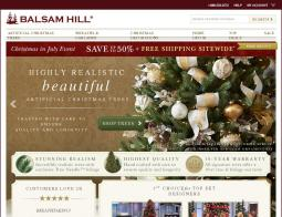 Balsam Hill Coupon