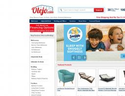 Olejo Stores Coupon