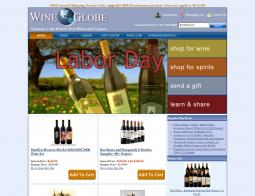 WineGlobe Coupon