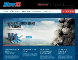 Rizer XL Promo Codes