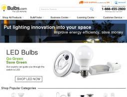 Bulbs.com Promo Code 2018