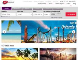 Virgin Holidays Promo Code 2018