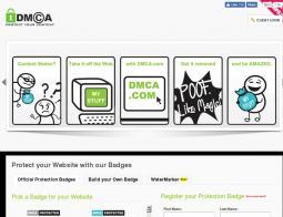 DMCA Promo Codes