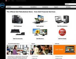 Dell Financial Services Canada Promo Codes