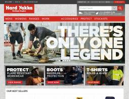 Hard Yakka Discount Codes