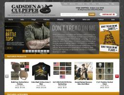 Gadsden & Culpeper Coupon