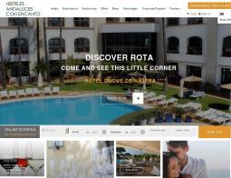 Hoteles Andaluces con Encanto Discount Code