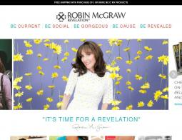 Robin McGraw Revelation Coupons
