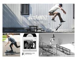Altamont Apparel Promo Codes