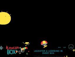 Toucan Box Promo Code