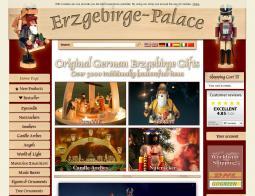 Erzgebirge Palace Coupon
