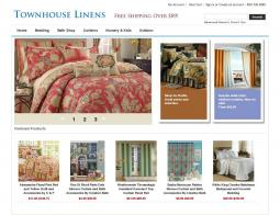 Townhouse Linens Promo Codes