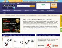 Metaldetector Coupon Codes