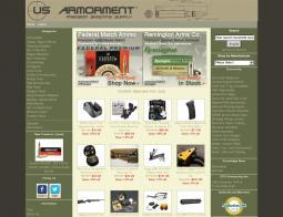 US Armorment Promo Codes