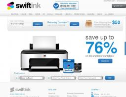 Swift Ink Coupon Codes