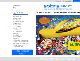 Solaris Sport Coupon Codes