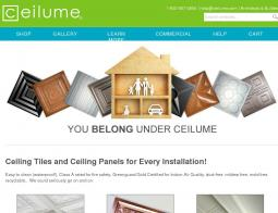 Ceilum- The Smart Tile Coupon Codes