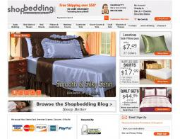 Bedding Shop