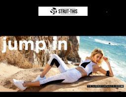 Strut-this