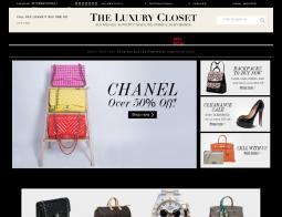 The Luxury Closet Promo Codes