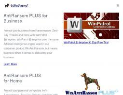 WinPatrol Promo Codes