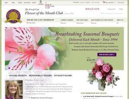 Flowermonthclub.com Coupon Codes