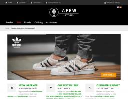 Afew Store Coupon Codes