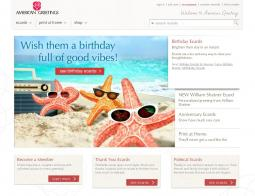 Free American Greetings Coupon Codes