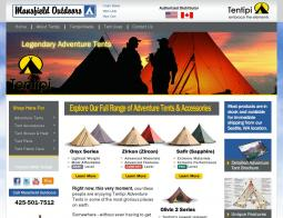 Mansfield Outdoors Promo Codes 2018