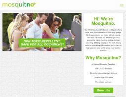 Mosquitno Discount Codes