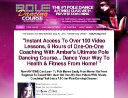 Pole Dancing Course Promo Codes
